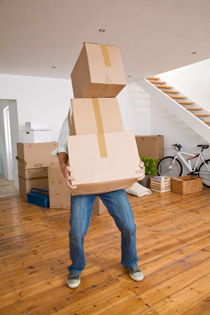 Inexpensive Moving Company