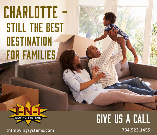 T-N-T Moving Systems, Charlotte Moving, Best Place To Move, Mover, Charlotte Movers, Best Movers