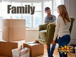Moving Companies Charlotte