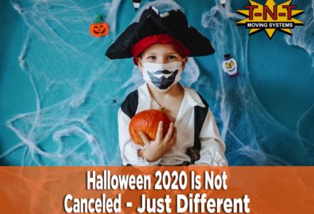 Halloween 2020 in Charlotte NC