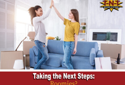 Tips for Having a Roommate