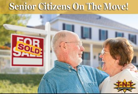 Senior Citizen Moving Tips